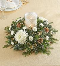 Holiday Magic Centerpiece
